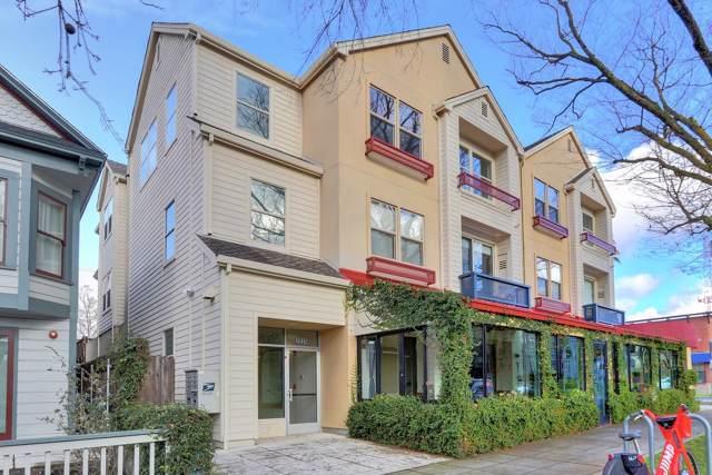 2025 S Street #202, Sacramento, CA 95811 (MLS #20001339) :: Deb Brittan Team