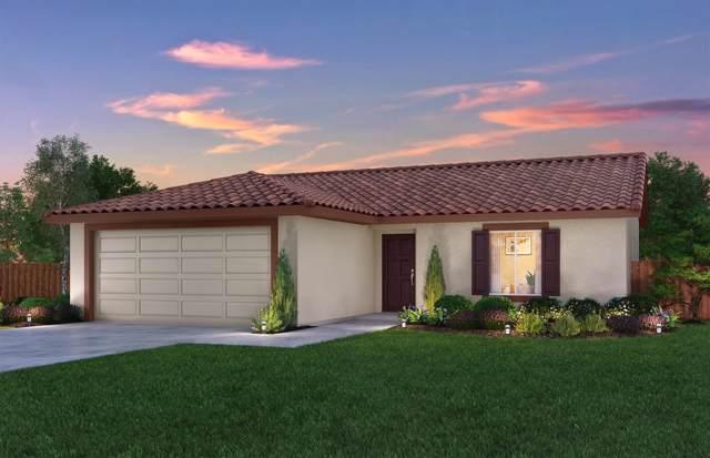 756 Christine Street, Merced, CA 95341 (MLS #20001363) :: REMAX Executive
