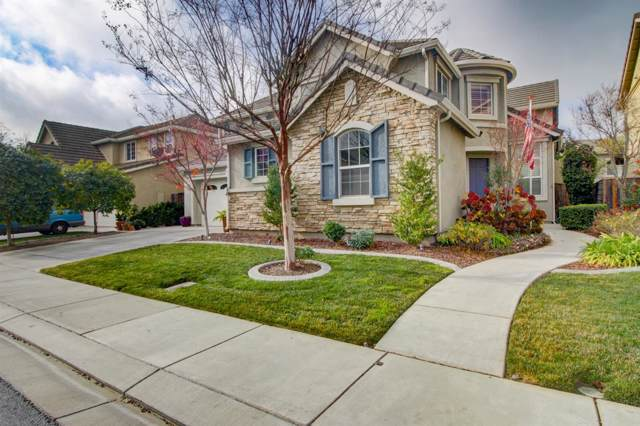 201 Shore Lane, Waterford, CA 95386 (MLS #20001382) :: Folsom Realty