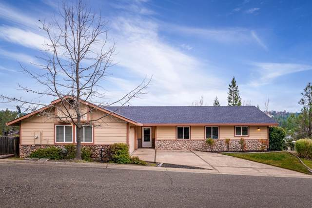 3003 Constellation Avenue, Placerville, CA 95667 (MLS #20001433) :: The MacDonald Group at PMZ Real Estate