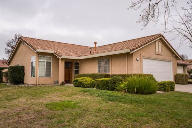 3705 Vanceboro Court, Modesto, CA 95357 (MLS #20001493) :: The MacDonald Group at PMZ Real Estate