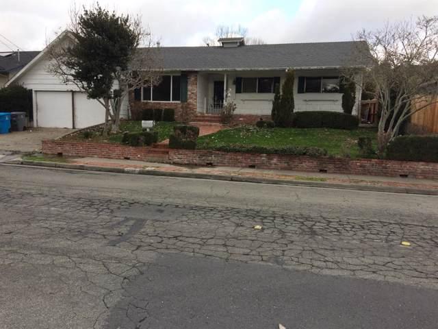 2116 Northwood Drive, Santa Rosa, CA 95404 (MLS #20001530) :: Deb Brittan Team