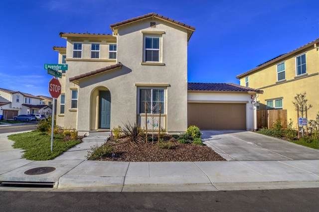 548 Lavender, Vacaville, CA 95687 (MLS #20001553) :: The MacDonald Group at PMZ Real Estate