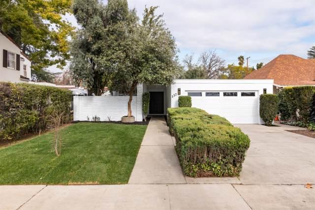 137 W 27th Street, Merced, CA 95340 (MLS #20001567) :: Keller Williams - Rachel Adams Group