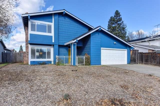 9381 Snowbird Way, Sacramento, CA 95826 (MLS #20001570) :: The MacDonald Group at PMZ Real Estate