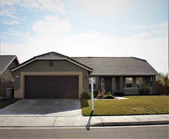 1145 Symphony, Los Banos, CA 93635 (MLS #20001620) :: REMAX Executive