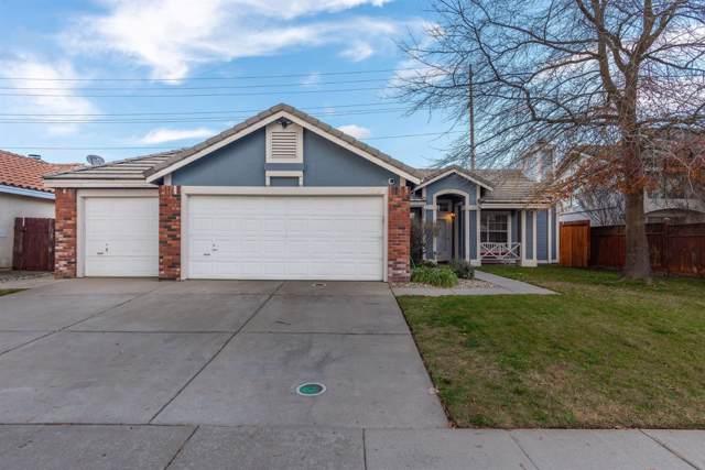 1225 Bentwood Drive, Galt, CA 95632 (MLS #20001667) :: Keller Williams - Rachel Adams Group