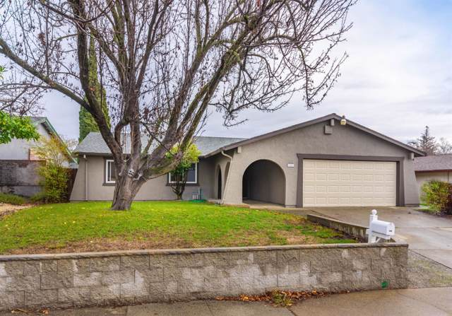 8204 Conover Drive, Citrus Heights, CA 95610 (MLS #20001706) :: The Merlino Home Team