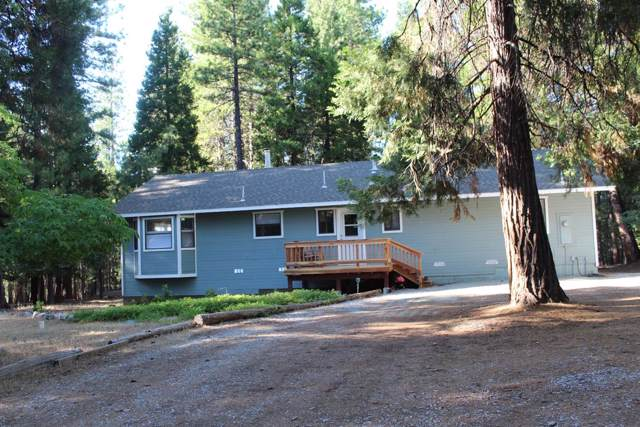25652 Shake Ridge Road, Volcano, CA 95689 (MLS #20001740) :: Keller Williams - Rachel Adams Group