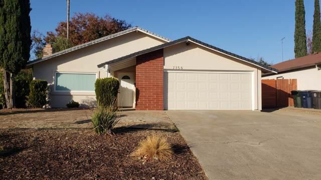 7156 Woodmore Oaks Drive, Citrus Heights, CA 95610 (MLS #20001751) :: The Merlino Home Team