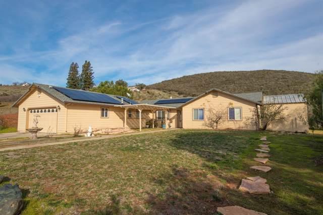 6861 Harding Road, Valley Springs, CA 95252 (MLS #20001770) :: The MacDonald Group at PMZ Real Estate