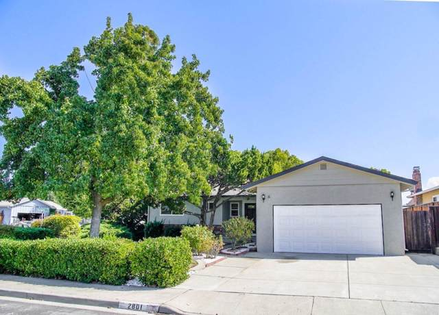 2801 Mariposa Court, Antioch, CA 94509 (MLS #20001777) :: The MacDonald Group at PMZ Real Estate