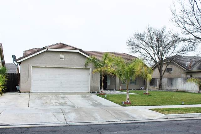 736 Woodbury Court, Los Banos, CA 93635 (MLS #20001844) :: REMAX Executive