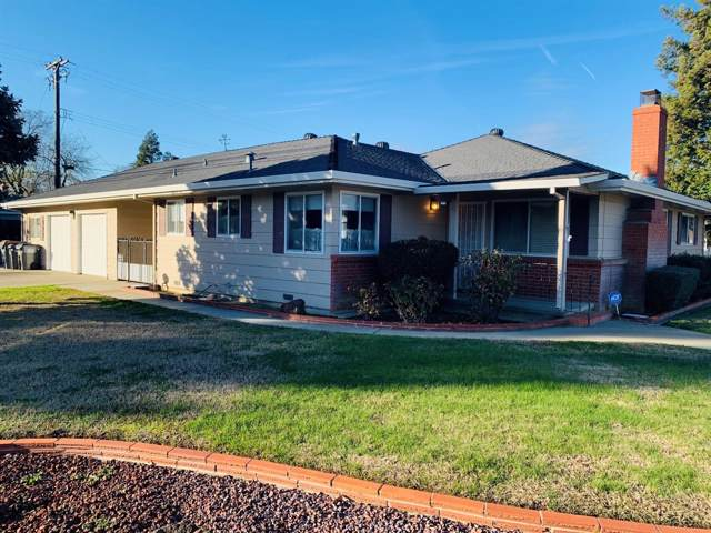 1324 Midway Drive, Woodland, CA 95695 (MLS #20001860) :: Keller Williams - Rachel Adams Group