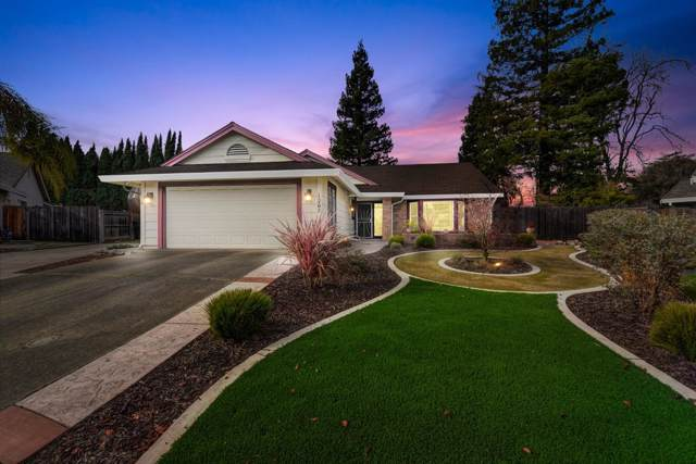 1208 Sommerset Court, Roseville, CA 95661 (MLS #20001866) :: The MacDonald Group at PMZ Real Estate