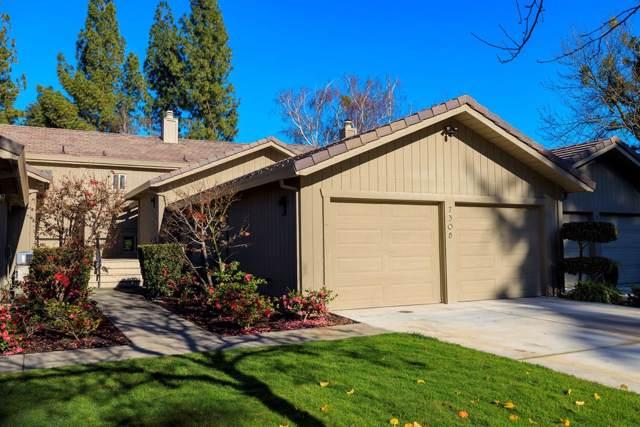 7308 Del Cielo Way, Modesto, CA 95356 (MLS #20001869) :: Keller Williams - Rachel Adams Group