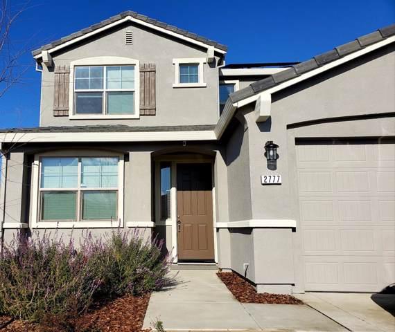 2777 Chelan Court, Antelope, CA 95843 (MLS #20001900) :: REMAX Executive