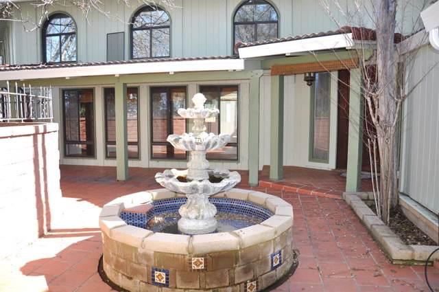 17620 Patricia Way, Grass Valley, CA 95949 (MLS #20001966) :: REMAX Executive