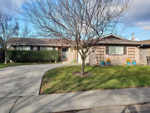 2637 Jasmine Avenue, Stockton, CA 95207 (MLS #20002008) :: Deb Brittan Team