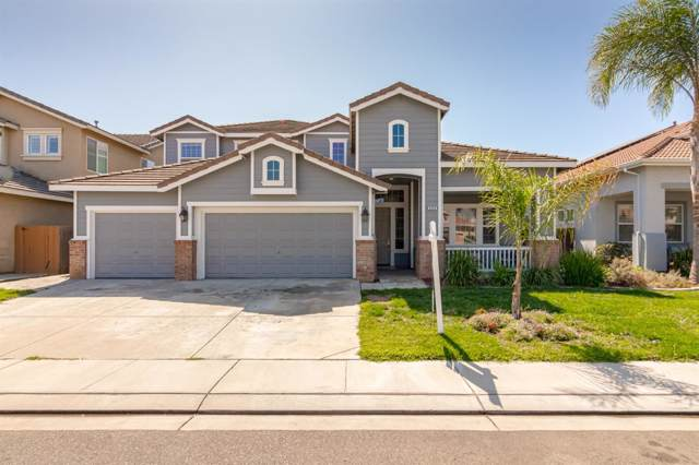 2824 Buckskin Way, Riverbank, CA 95367 (MLS #20002094) :: Deb Brittan Team