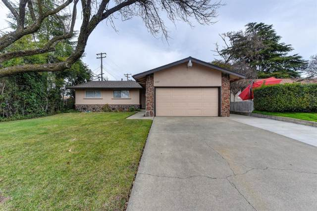 6307 Madison Avenue, Carmichael, CA 95608 (MLS #20002095) :: The MacDonald Group at PMZ Real Estate