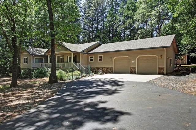5666 Maywood Drive, Foresthill, CA 95631 (MLS #20002108) :: Keller Williams - Rachel Adams Group
