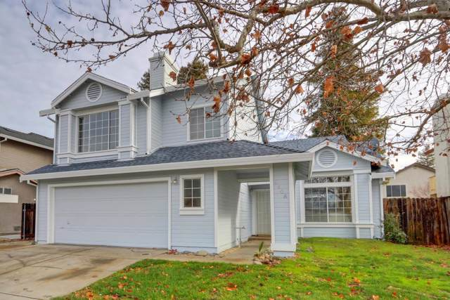 8408 Palmerson Drive, Antelope, CA 95843 (MLS #20002113) :: REMAX Executive