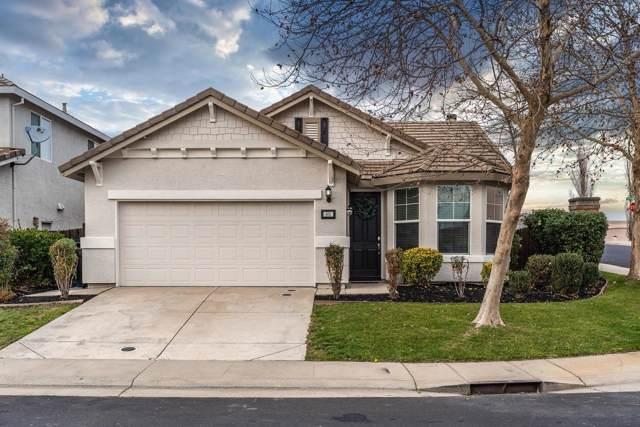 101 Lone Oak Court, Roseville, CA 95678 (MLS #20002129) :: Folsom Realty