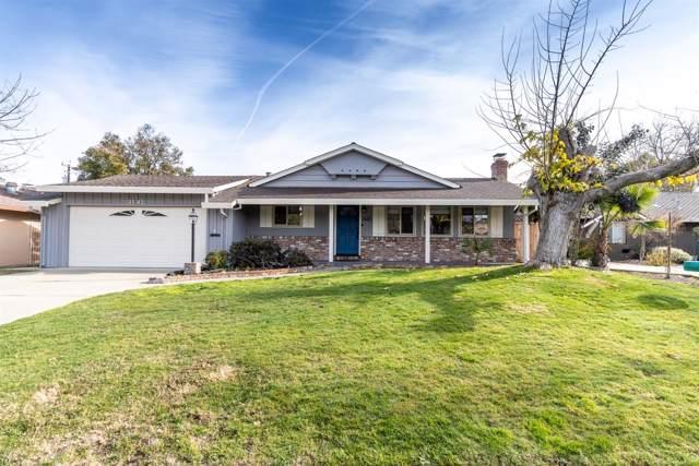 3642 Bausell Street, Sacramento, CA 95821 (MLS #20002166) :: The Merlino Home Team