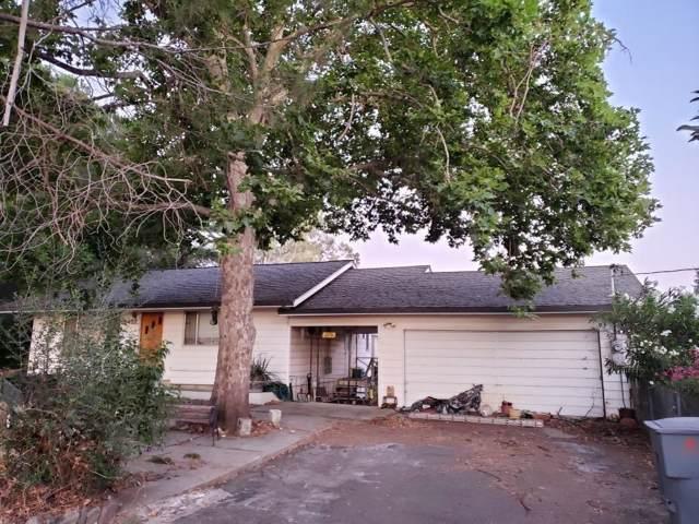 8402 Smartville Rd., Smartsville, CA 95977 (MLS #20002178) :: Keller Williams - Rachel Adams Group