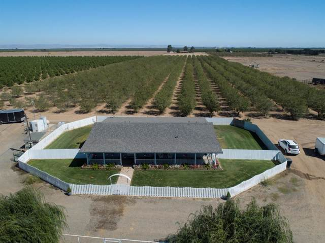 9050 Temple Creek Road, Escalon, CA 95320 (MLS #20002185) :: REMAX Executive