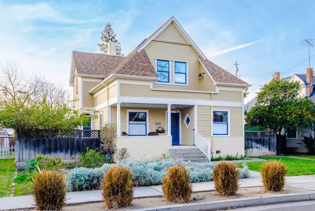 110 2nd Street, Woodland, CA 95695 (MLS #20002200) :: The MacDonald Group at PMZ Real Estate