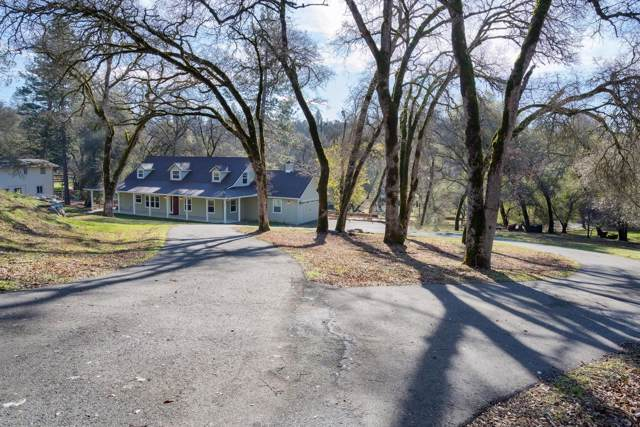 1988 Cold Springs Road, Placerville, CA 95667 (MLS #20002212) :: The MacDonald Group at PMZ Real Estate