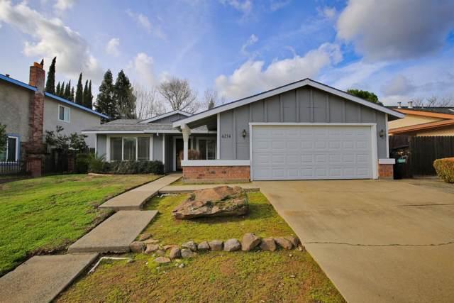 4214 Rosecrest Way, Sacramento, CA 95826 (MLS #20002218) :: The MacDonald Group at PMZ Real Estate