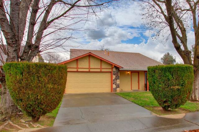 2832 Norcross Drive, Sacramento, CA 95833 (MLS #20002235) :: Keller Williams - Rachel Adams Group