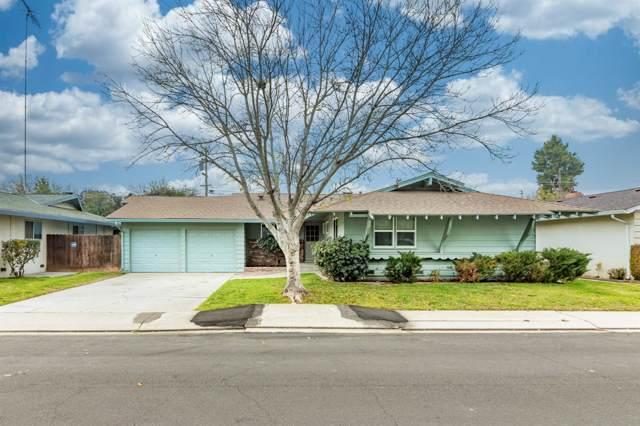2217 Monticello Avenue, Modesto, CA 95350 (MLS #20002278) :: The MacDonald Group at PMZ Real Estate