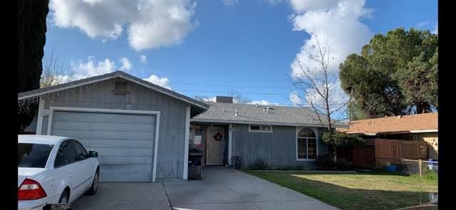 1712 Hume Avenue, Dos Palos, CA 93620 (MLS #20002314) :: Heidi Phong Real Estate Team