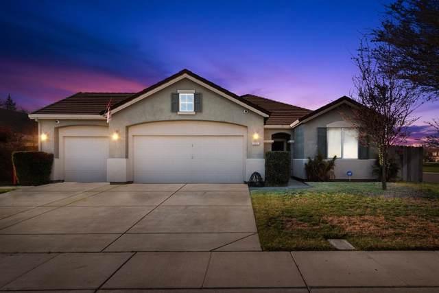 1711 Pagola Avenue, Manteca, CA 95337 (MLS #20002336) :: Heidi Phong Real Estate Team