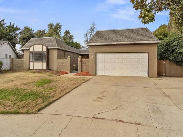2610 Lycoming Court, Sacramento, CA 95826 (MLS #20002340) :: The MacDonald Group at PMZ Real Estate