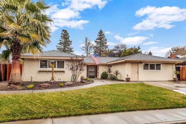 4409 Vista Way, Davis, CA 95618 (MLS #20002361) :: The MacDonald Group at PMZ Real Estate