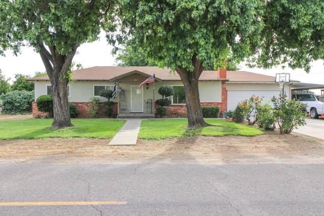 4631 Mountain View Road, Hughson, CA 95326 (MLS #20002368) :: Folsom Realty