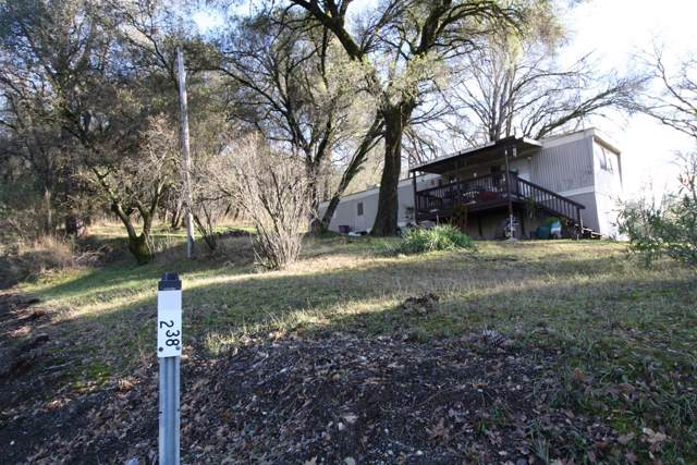 1750 Cold Springs Road, Placerville, CA 95667 (MLS #20002399) :: The MacDonald Group at PMZ Real Estate