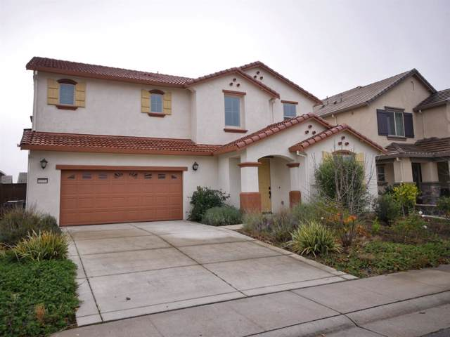12771 Thornberg Way, Rancho Cordova, CA 95742 (MLS #20002421) :: The MacDonald Group at PMZ Real Estate