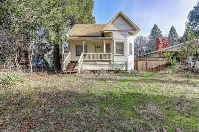 545 Whiting Street, Grass Valley, CA 95945 (MLS #20002425) :: REMAX Executive