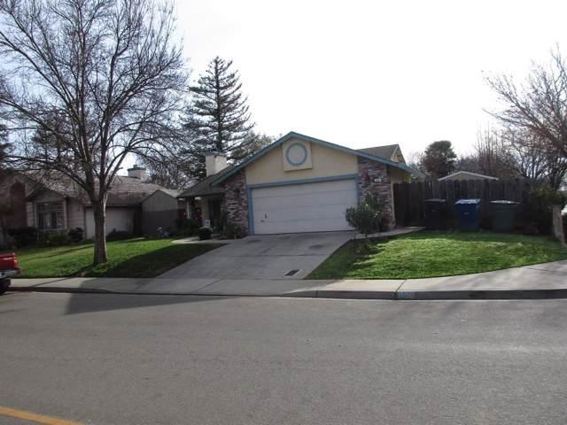 600 Sears Drive, Patterson, CA 95363 (MLS #20002433) :: Keller Williams - Rachel Adams Group