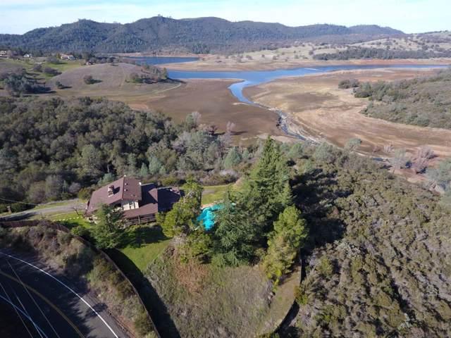 784 Salmon Falls Road, El Dorado Hills, CA 95762 (MLS #20002446) :: Deb Brittan Team