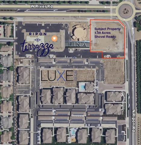 112 W River Road, Ripon, CA 95366 (MLS #20002454) :: REMAX Executive