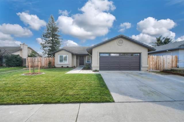 1056 Lake Park Avenue, Galt, CA 95632 (MLS #20002497) :: Keller Williams - Rachel Adams Group