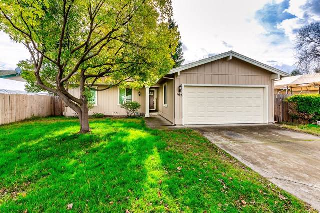 102 Zien Court, Roseville, CA 95661 (MLS #20002507) :: Deb Brittan Team