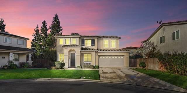 3822 Condor Court, Stockton, CA 95219 (MLS #20002540) :: Heidi Phong Real Estate Team
